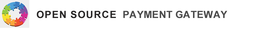 Open Source Payment Gateway
